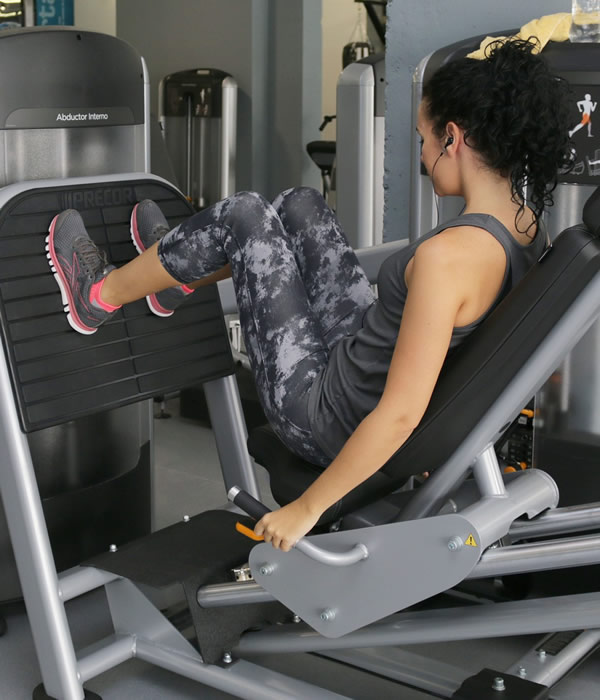 about us gym